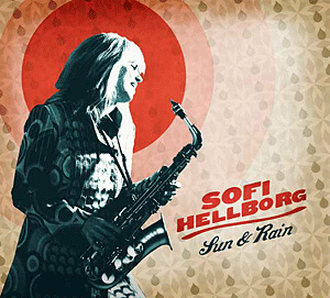 Sun and Rain Sofi Hellborg Ajabu 2013